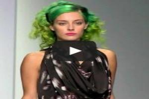 VIDEO: Maria Grachvogel Spring/Summer 2014 Show | London Fashion Week