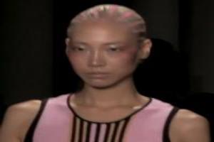 VIDEO: Ohne Titel Spring/Summer 2014 | New York Fashion Week