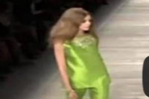 VIDEO: Blugirl Spring/Summer 2014 | Milan Fashion Week