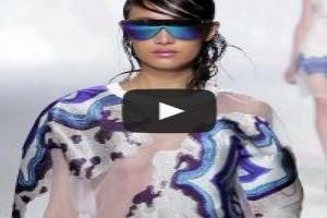 VIDEO: Phillip Lim Spring/Summer 2014 | New York Fashion Week