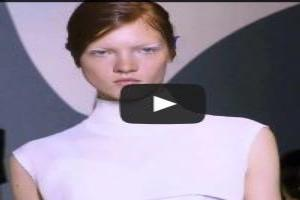VIDEO: Masha Ma Spring/Summer 2014 | Paris Fashion Week