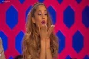 VIDEO: Sneak Peek - Ariana Grande Among Guests on New Season of RUPAUL'S DRAG RACE