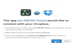 VIDEO: ZWCAD+ Syble Enables Different Desktop-Mobile Workflow and Project Collaboration