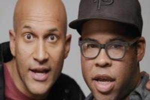 VIDEO: Sneak Peek - Season 4 of Comedy Central's KEY & PEELE Debuts Tonight
