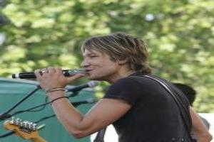 Photo & Video: Keith Urban Rocks the GMA Summer Concert Series!
