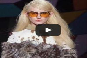 VIDEO: Amapo Winter 2014 | Sao Paulo Fashion Week