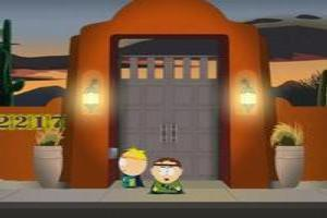 VIDEO: Black Friday Is Coming On An All-New SOUTH PARK Tonight