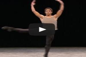 VIDEO: Ballet Evolved - Carlo Blasis 1797-1878