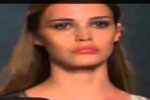 VIDEO: 'ARGENTINE DESIGNERS' Fashion Show Spring Summer 2014