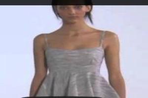 VIDEO: 'PHILOSOPHY by ALBERTA FERRETTI' Fashion Show Spring Summer 2014