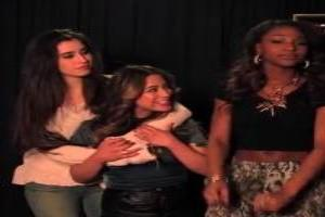 VIDEO: Tour Diaries with FIFTH HARMONY: Girls Prep for Demi Lovato Tour