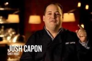 VIDEO: First Look - Spike TV's FRANKENFOOD, Premiering Tonight
