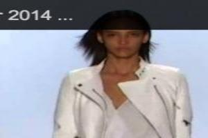 VIDEO: 'RICHARD CHAI' Fashion Show Spring Summer 2014 New York