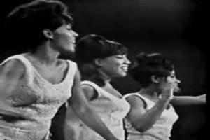 VIDEO: Sneak Peek - Mary Wilson Hosts PBS's 60's GIRL GROOVES Today