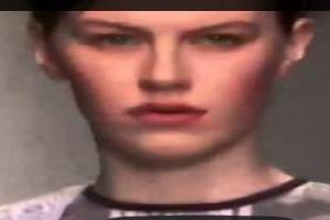 VIDEO: 'BORA AKSU' Fashion Show Spring Summer 2014
