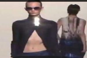 VIDEO: 'ZERO + MARIA CORNEJO' Fashion Show Spring Summer 2014