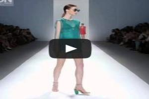 VIDEO: 'OSKLEN' Fashion Show Spring Summer 2014