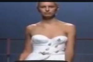 VIDEO: 'ERMANNO SCERVINO' Fashion Show Spring Summer 2014 Milan