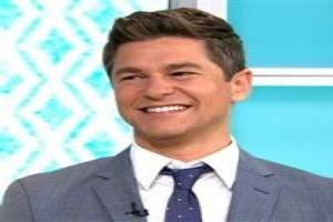 VIDEO: IT SHOULD BEEN YOU's David Burtka Shares 'I'm Having the Time of My Life'