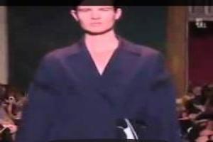 VIDEO: 'CEDRIC CHARLIER' Fashion Show Spring Summer 2014 Paris