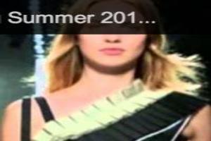 VIDEO: 'BOTTEGA VENETA' Fashion Show Spring Summer 2014 Milan