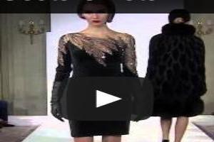 VIDEO: YANINA Haute Couture Autumn Winter 2013 2014