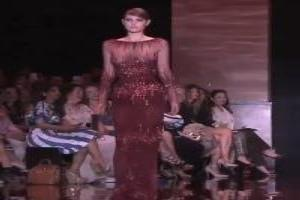 VIDEO: 'PARIS HAUTE COUTURE' Extract Autumn Winter 2013/2014 in Paris