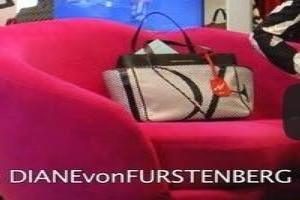 VIDEO: Diane von Furstenberg New Collection 2013 in Beijing