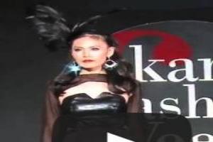 VIDEO: 'LIMKOKWING' Jakarta Fashion Week 2014
