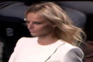 VIDEO: Fashion Show 'TERESA HELBIG' Spring Summer 2014 Madrid