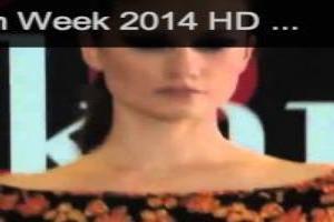 VIDEO: 'PASAR INDONESIA' Jakarta Fashion Week 2014
