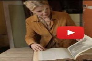 VIDEO: Book Trailer for The Signature of All Things by Elizabeth Gilbert