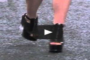 VIDEO: 'ERDEM' Fashion Show Spring Summer 2014 London