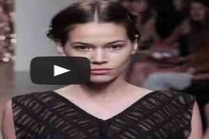 VIDEO: Tocca Spring/Summer 2014 | New York Fashion Week