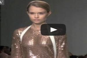 VIDEO: Marios Schwab Spring/Summer 2014 | London Fashion Week