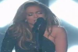 VIDEO: Jennifer Lopez Performs 'First Love' at 2014 Billboard Music Awards