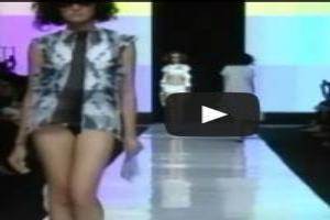 VIDEO: BINUS INTERNATIONAL SCHOOL OF FASHION Jakarta Fashion Week 2014