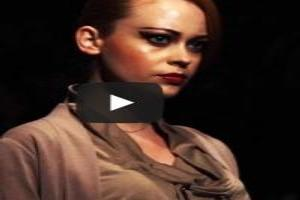 VIDEO: Callisti Fall/Winter 2013 Collection | MQ Vienna Fashion Week