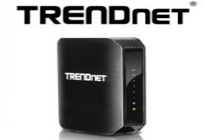 Video: TRENDnet Ships N600 Dual Band Router