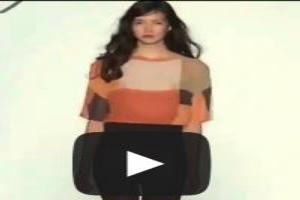VIDEO: 'MINX by EVA LUTZ' Berlin Fashion Week Spring Summer 2014
