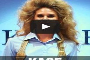 VIDEO: Kage Fashion Show Dubai 2014