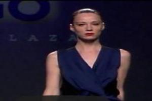 VIDEO: Fashion Show 'PEPA SALAZAR' Spring Summer 2014 Madrid HD by Fashion Channel