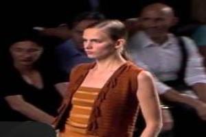 VIDEO: Fashion Show 'SITKA SEMSCH' Spring Summer 2014 Madrid