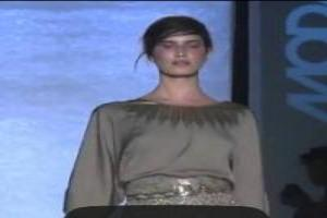 VIDEO: Fashion Show 'NUNO BALTAZAR' Spring Summer 2014 Lisboa