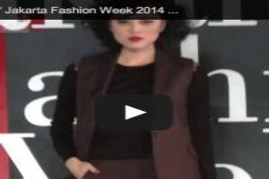 VIDEO: 'SENAYAN CITY MANGO' Jakarta Fashion Week