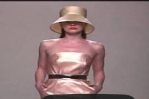 VIDEO: Fashion Show 'DUYOS' Spring Summer 2014 Madrid
