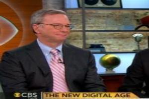 Video: Google Execs Talks $1 Million Donation on CBS THIS MORNING