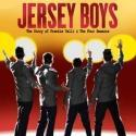 Casting Underway for JERSEY BOYS Movie; to Begin Filming in January?