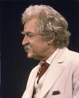 Hal Holbrook to Bring MARK TWAIN TONIGHT! to National Theatre, 4/4-5