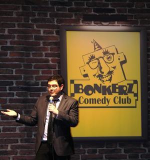 JW Marriott Las Vegas Resort and Rampart Casino Debut Bonkerz Comedy Club